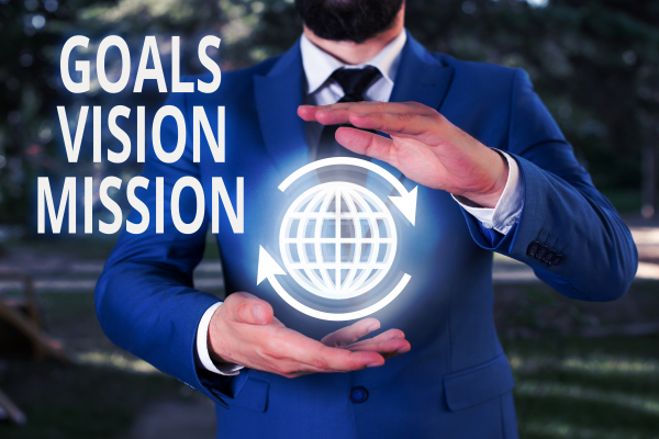 Vision e Mission